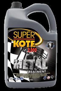 Superkote 2000 Tratamiento para Metal 1gal